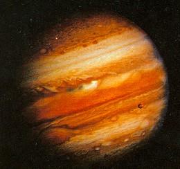 L'Astronomie - Page 2 Jupite10