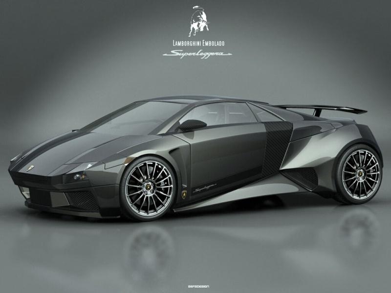 Lamborghini Lambo-10