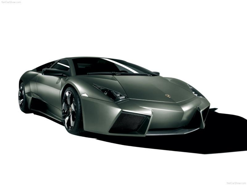 Lamborghini Lambor11