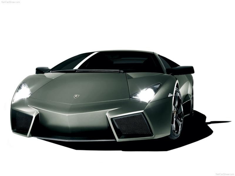 Lamborghini Lambor12