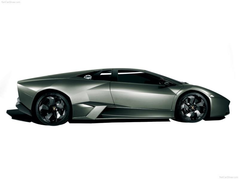 Lamborghini Lambor13