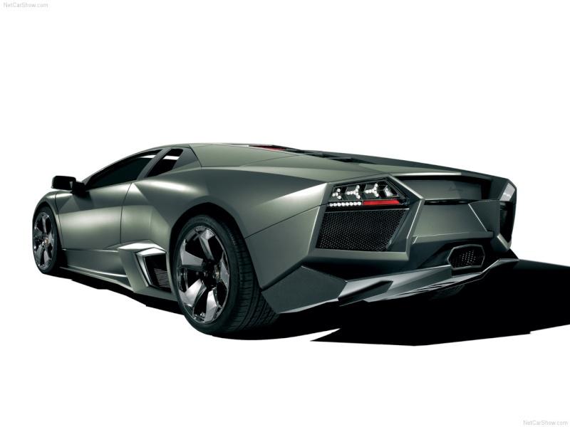 Lamborghini Lambor14