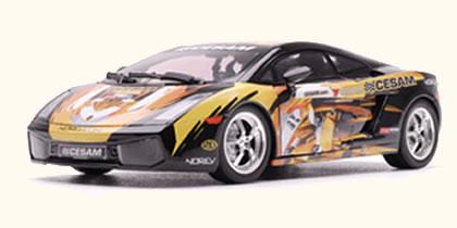 Lamborghini Lambor21
