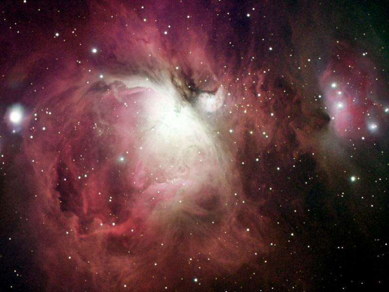 L'Astronomie M4210