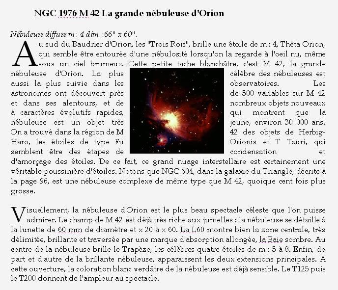 L'Astronomie M4211