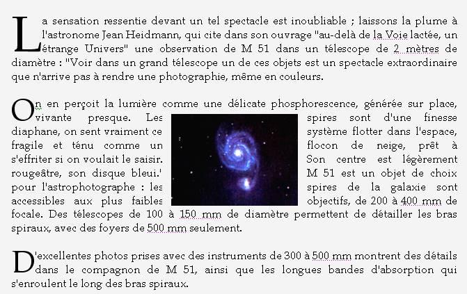 L'Astronomie M5110