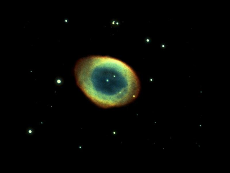 L'Astronomie M_5711