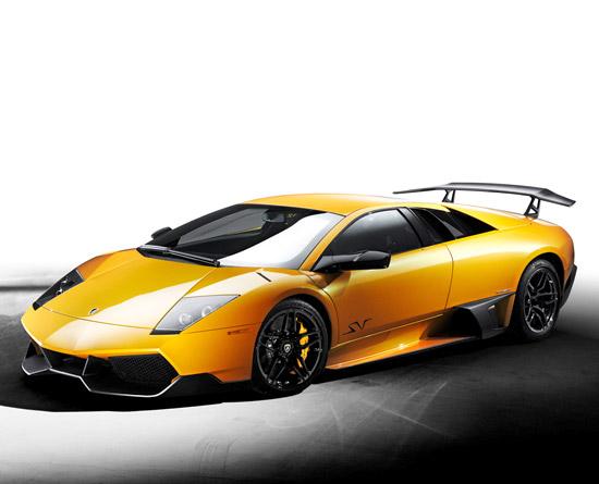Lamborghini Murcie10