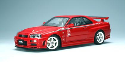 Skyline GT R Nissan17