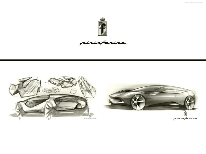 Design auto Pininf11