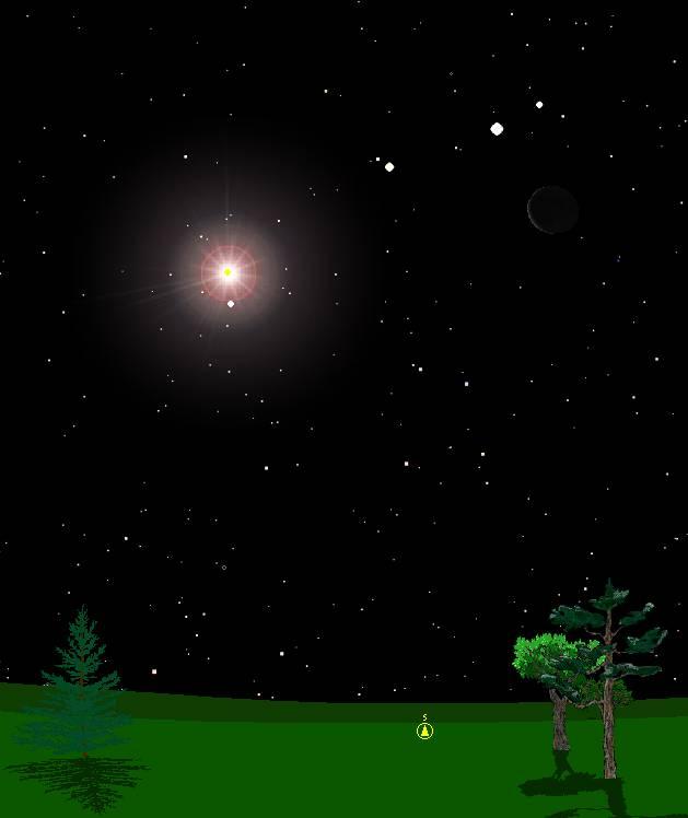 L'Astronomie - Page 4 Soleil10