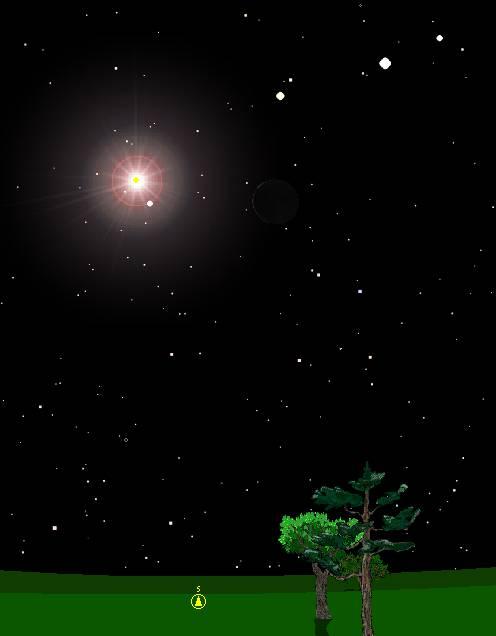 L'Astronomie - Page 4 Soleil11