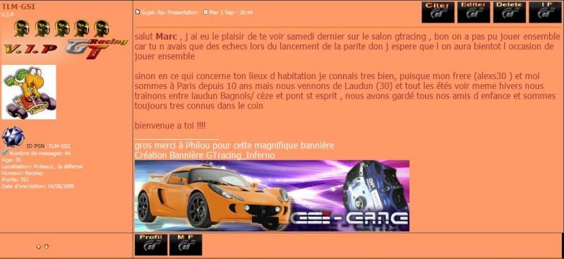 Presentation Marcos  Tlm-gs10