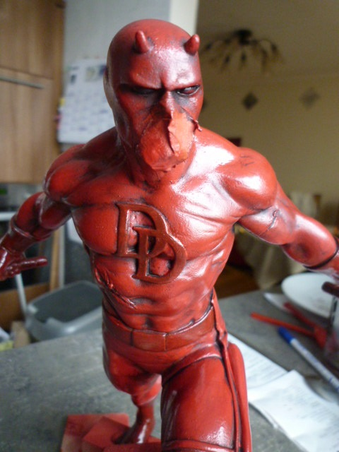 Daredevil reparation et repaint debut des operations P1110933