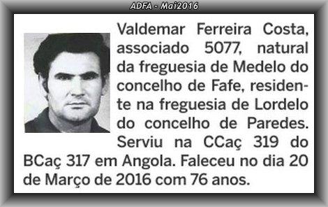 Falecimento de veteranos publicados no Jornal ELO, de Mai2016, da ADFA 20160310