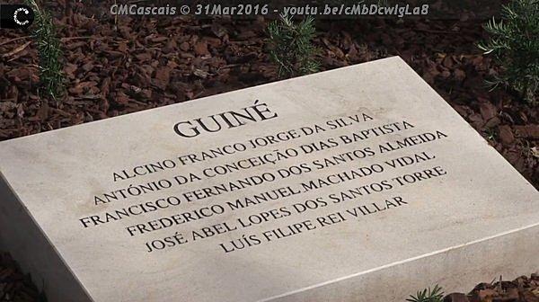 Memorial aos Combatentes da Guerra do Ultramar do concelho de Cascais 3_casc10