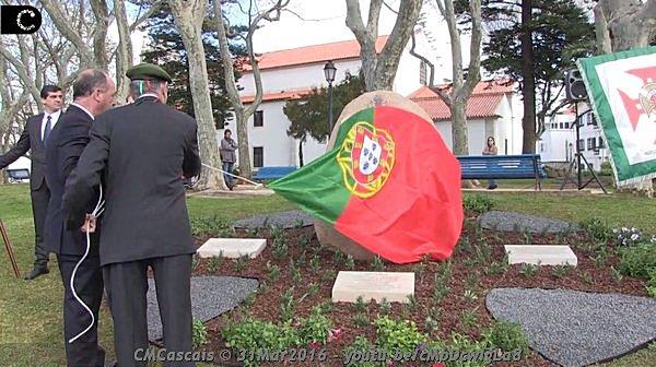 Memorial aos Combatentes da Guerra do Ultramar do concelho de Cascais 7_casc10