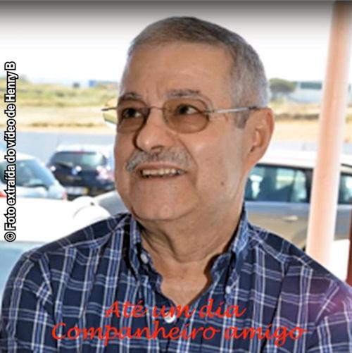 Faleceu o veterano António Rabaçal, da Companhia de Caçadores de Mocímboa da Praia - 04Mar2016 Antoni10