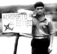 Faleceu o veterano Carlos Joaquim Coelho Carvalho, Soldado Atirador, da CCac1430 - 13Mar2015 Carlos10