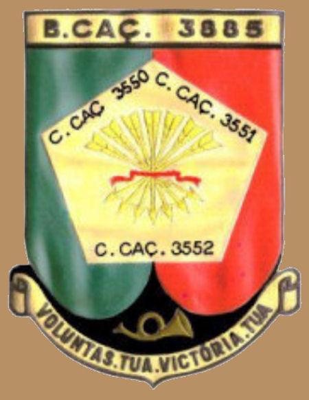 Mensagem do veterano Manuel Ferreira Augusto, da CCac3552 do BCac3885 «TRINCA MINAS» Ccac3510