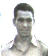 Faleceu o veterano Manuel Vieira Petinga, Soldado Condutor, da CCac1430 - 27Jul2015 Manuel10