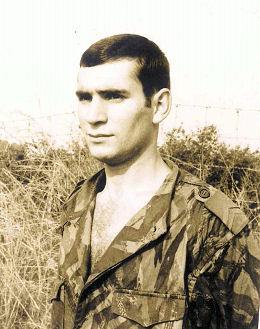 Faleceu o veterano Manuel da Silva Matos, da CCS/BCac1935 - 02Abril2016 Manuel11