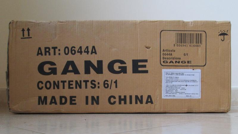 GANGE 00510