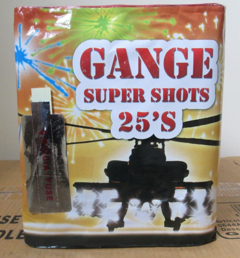 GANGE 00910