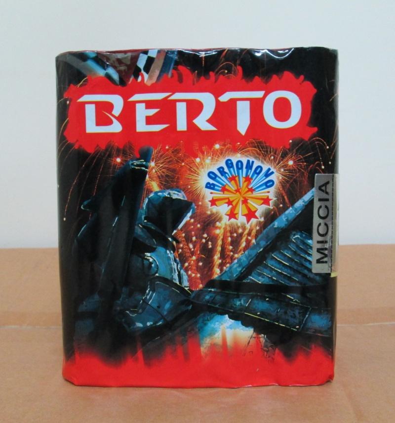 BERTO Berto10