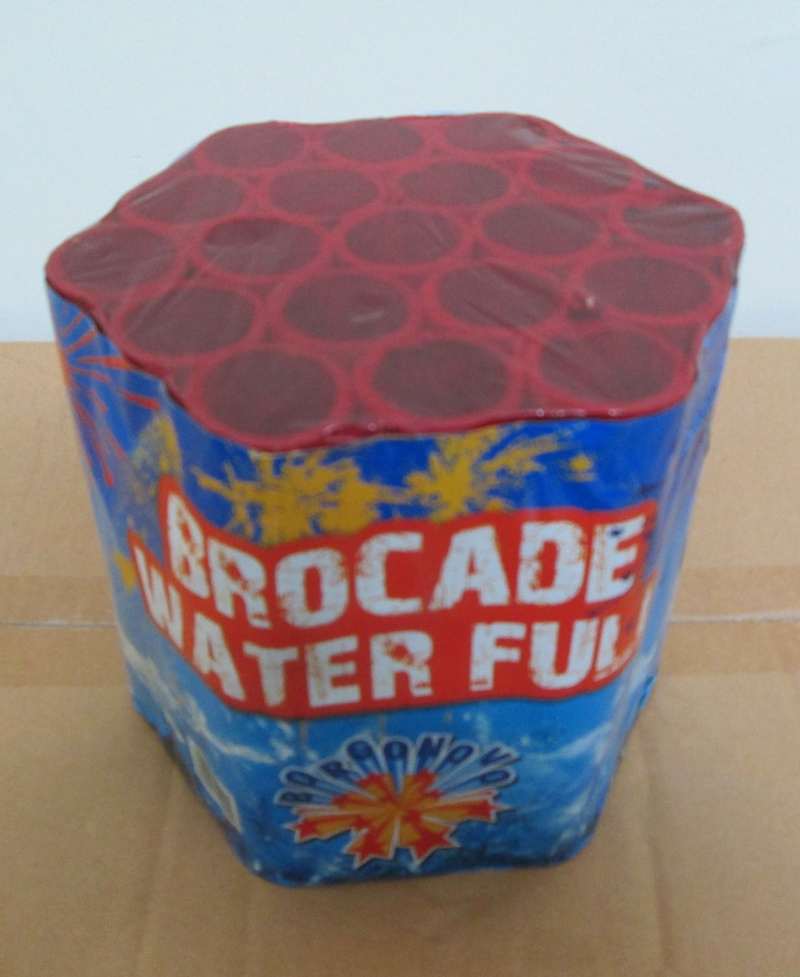 BROCADE WATER FULL Brocad11