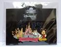 Le Pin Trading à Disneyland Paris - Page 5 P1010911