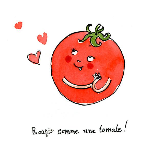 Le gâteau du Vendredi - Page 25 Tomate10