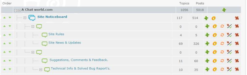 Multi Forums In One (problem) Captur19