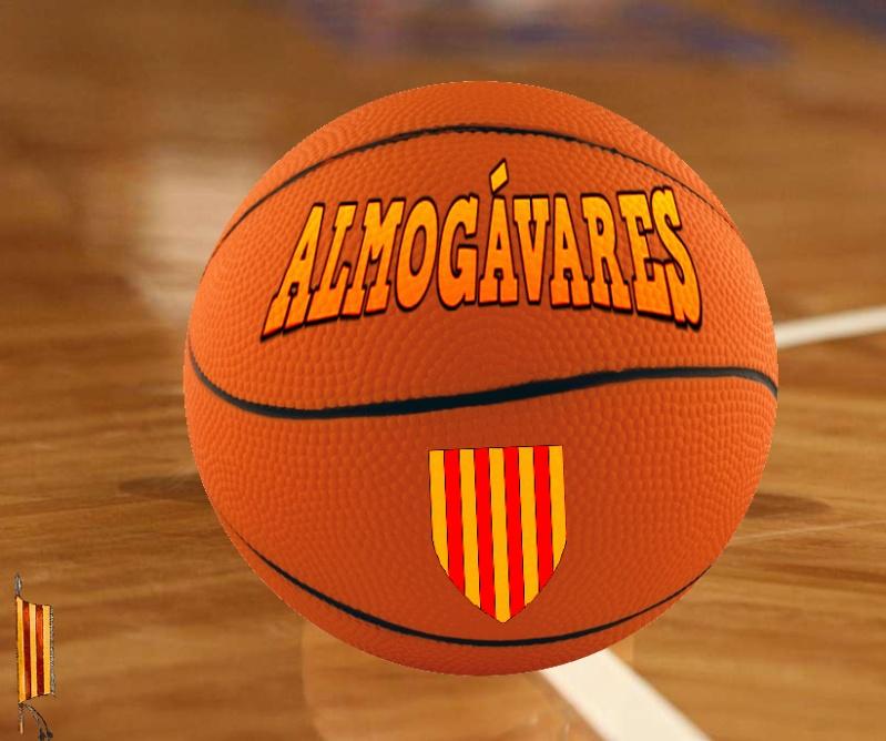 Equipo de Baloncesto ALMOGÁVARES Almoba10