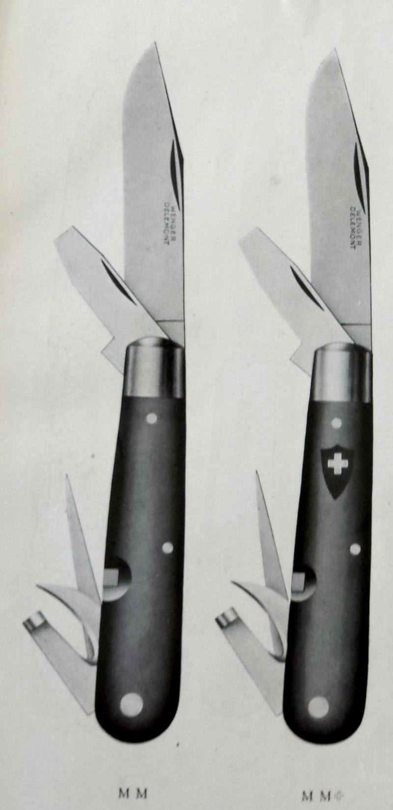 Le premier Couteau Soldat de Suisse inoxydable? Mm10