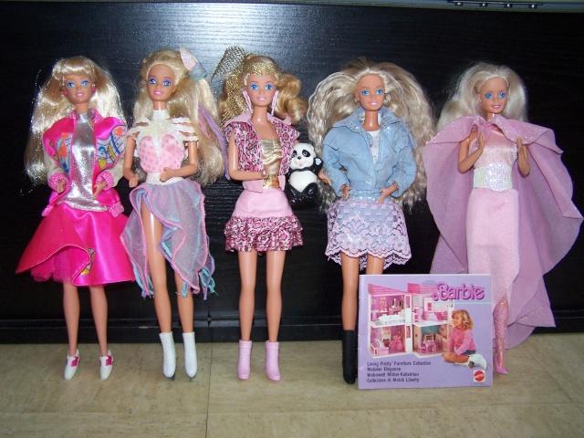 [BARBIE] Les Barbies de nhtpirate1980 101_5910