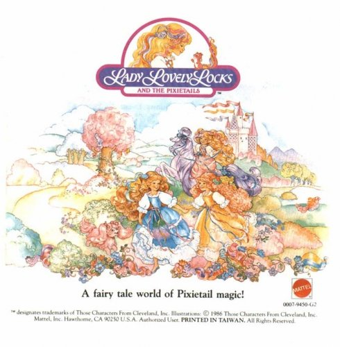 [LADY LOVELYLOCKS] Les Dame Boucleline de nhtpirate1980 N5160610