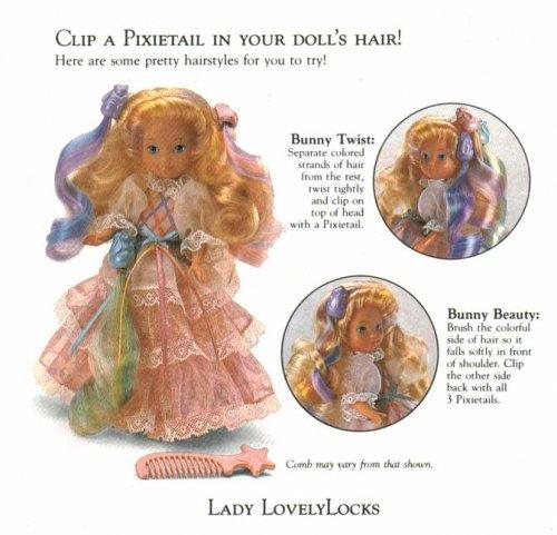 [LADY LOVELYLOCKS] Les Dame Boucleline de nhtpirate1980 N5160612