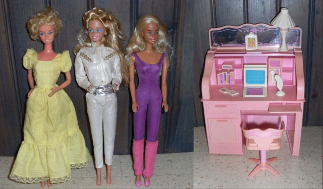 [BARBIE] Les Barbies de nhtpirate1980 Nht04011