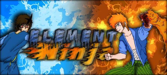 Element Ninja !