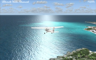Ultimate Water Advanced para o FS2004 11924_10