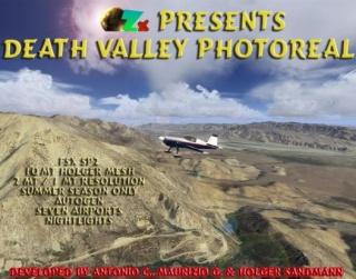 OZx lança cenário freeware de Death Valley Death10