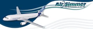 Novo update para o A320 da Airsimmer F0010