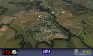 ORBX lança cenário de Cessnock (YCNK) Orb-0111