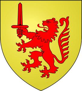 Mairie d'Espalion des Royaumes Renaissants