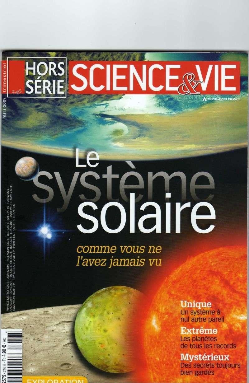 Science & Vie : Le système Solaire Img01410