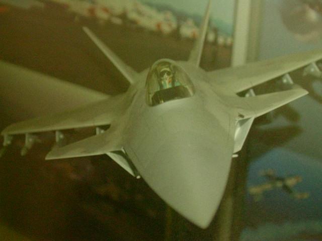 Korea Aerospace Industries KFX 123rz410