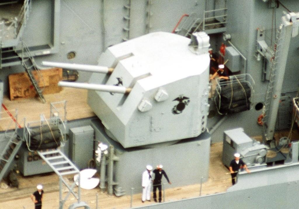 Les grands cuirassés de la WWII 5-inch10