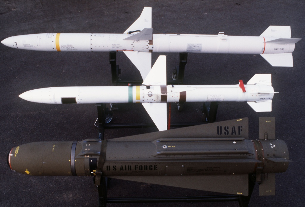 Missiles - Page 2 Agm-8811