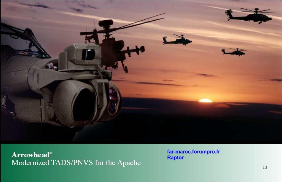 Hélicoptères de combats Arrowh10
